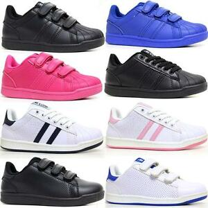 BOYS-RUNNING-TRAINERS-NEW-KIDS-GIRLS-SHOCK-ABSORBING-SPORTS-SCHOOL-SHOES-SIZE