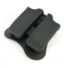 CYTAC P2 DUAL MAGAZINE HOLSTER WITH PADDLE