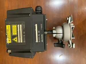 Allen-Bradley-Adapta-Scan-Series-A-2755-NB40-Laser-Scanner