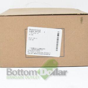 Schlage AL80PD NEP 626 Neptune Standard Duty Storeroom Lever Lock Satin Chrome
