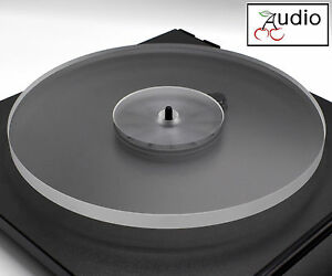Clear-Acrylic-Turntable-Platter-Fits-REGA