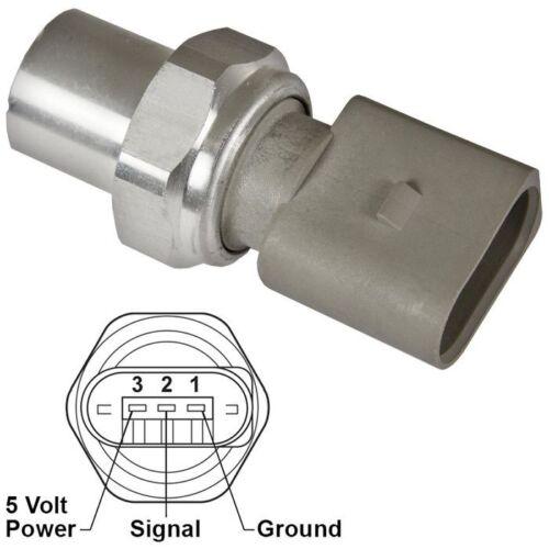 A//C Pressure Transducer SANTECH STE MT1207 fits 05-09 Audi A4 Quattro 2.0L-L4