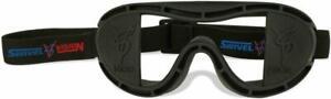 Swivel Vision Sport Goggles TRAINING AID Glasses Baseball Basketball Equipment