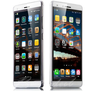 5 android unlocked cell phone quad core dual sim 3g gps smartphone cheap mobile ebay. Black Bedroom Furniture Sets. Home Design Ideas