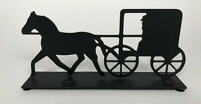 wooden yard horses | Wooden Shadow Art - Horse and Buggy ... |Metal Horse And Buggy Silhouette