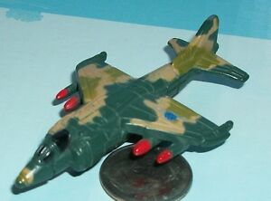 MICRO-MACHINES-Aircraft-Harrier-FRS-1-1
