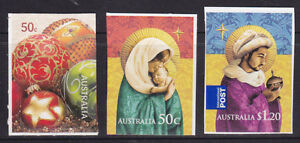 2008 Christmas - Booklet Stamps
