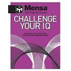 Mensa Challenge Your IQ Pack by Mensa Ltd (Paperback, 2015)