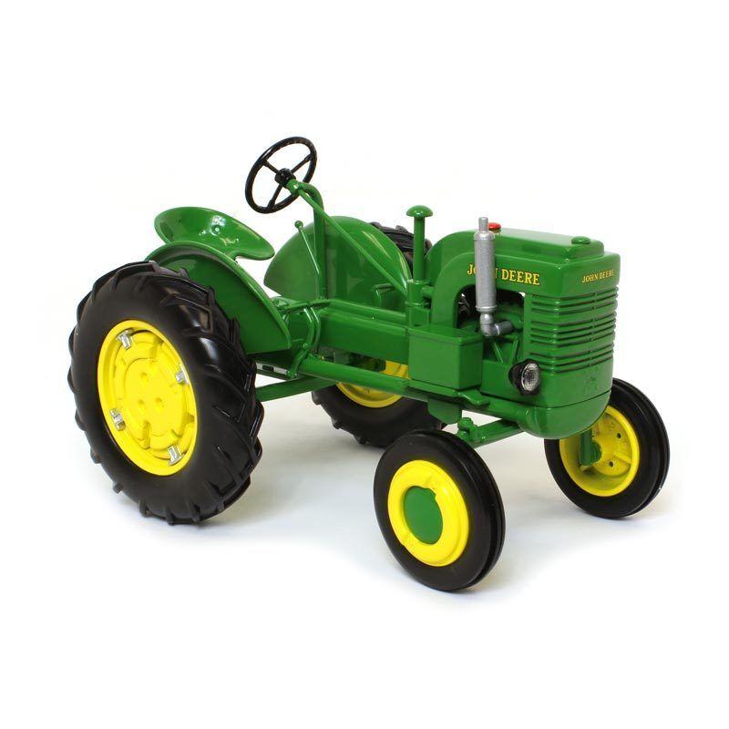 el mas de moda 1 16 16 16 tractor de la John Deere Alto Detalle Con Pesos De Rueda Nuevo en caja por Speccast JDM279  ¡No dudes! ¡Compra ahora!