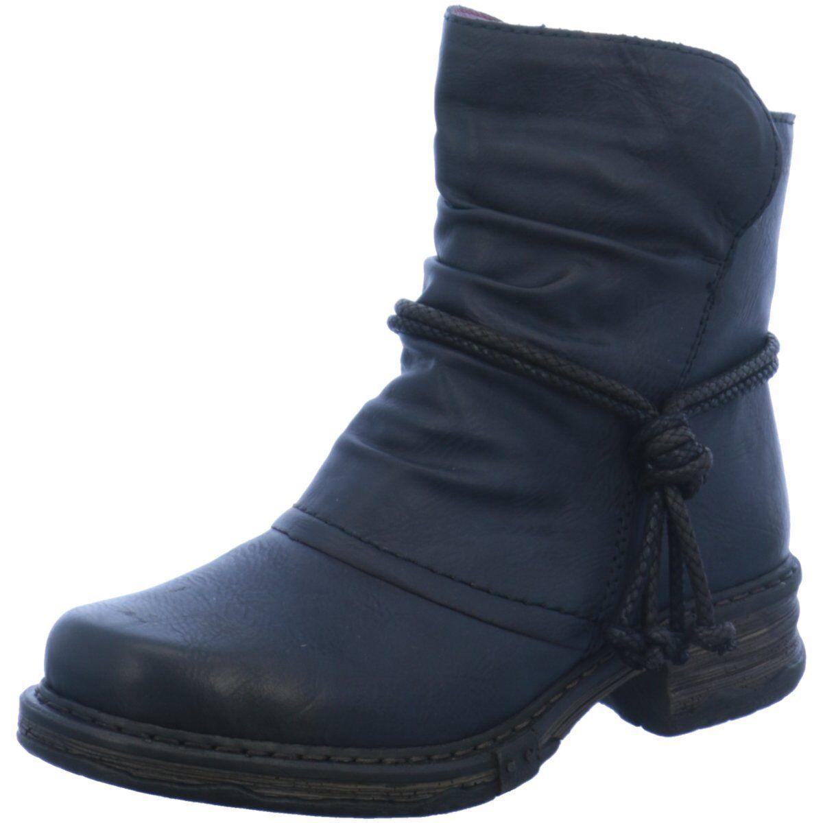 SHEEGO WEITSCHAFTSTIEFEL XL Leder Stiefel Gr.37 Damen Schuhe