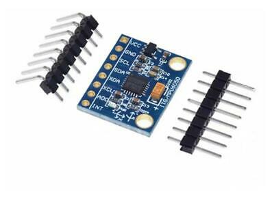 1PCS MPU-6050 Triple Axis Accelerometer /& Gyro Breakout NEW