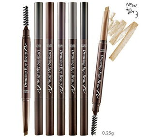 New-Etude-House-Drawing-Eye-Brow-05-Gray-Eye-Makeup-Grey-EyeBrow-Auto-Pencil