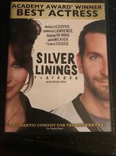 The Silver Lining (DVD, 2013, Canadian)