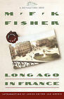 Long Ago in France by FISHER (Paperback, 1992)