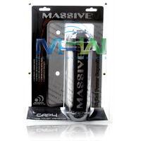 Massive Audio® Cap-4 4.0 Farad Car Audio Capacitor Cap W/ Digital Volt Meter