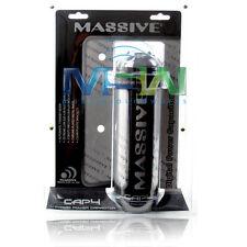 NEW MASSIVE AUDIO® CAP-4 4.0 FARAD CAR AUDIO CAPACITOR CAP w/ DIGITAL VOLT