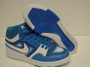 Nike Force 411 donna Scarpe Court 9 nuove 316117 da da tennis wHxHqCEB