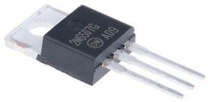 Littelfuse-2N6507G-Tiristor-400V-16A-30mA-3-pin-To-220ab