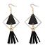Vintage-Women-Wood-Triangle-Tassel-Ear-Stud-Drop-Dangle-Earrings-Jewelry-Gift thumbnail 6