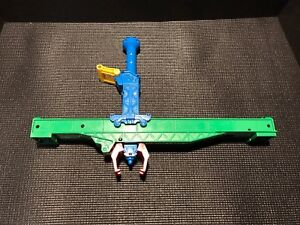 "Details about Thomas Train SODOR STEAMWORKS SPIN & FIX Trackmaster Crane  Only Part ""J"""