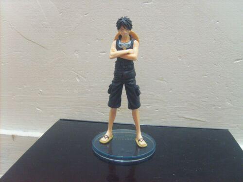 LUFFY Figurine ONE PIECE Bandai Styling Trading Figure