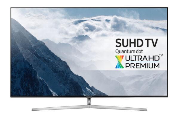 samsung ue55ks8090 55 zoll uhd led smart tv g nstig. Black Bedroom Furniture Sets. Home Design Ideas