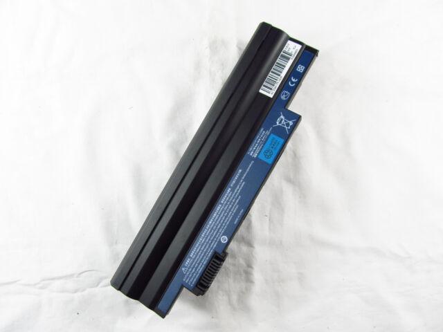 9cell Battery For Acer Aspire One D255 D255E D257 D260 522 E100 AL10A31 AL10B31