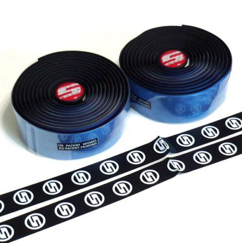 EVA Foam w//Silicon Gel gobike88 SRAM SUPERSPORT Bar Tape Blue Q20