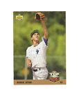 1993 Upper Deck Derek Jeter New York Yankees #449 Baseball Card