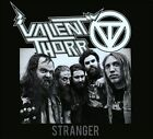 Stranger [Digipak] by Valient Thorr (CD, Sep-2010, Volcom Entertainment)