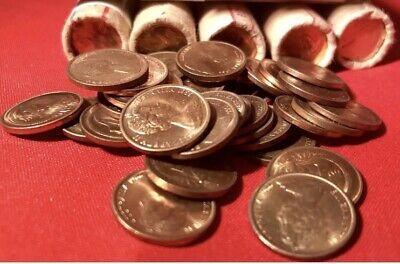 1977 2 Cent Australian Decimal Coin Unc X1 Coin Ex Mint Roll Could Suit PCGS?