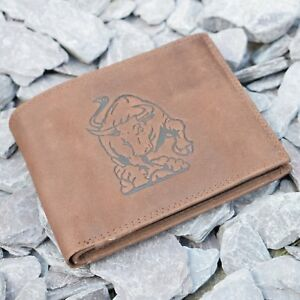 Mens-Genuine-Leather-Wallet-with-Bull-Logo-embossed-in-Brown-Hunter-Suede