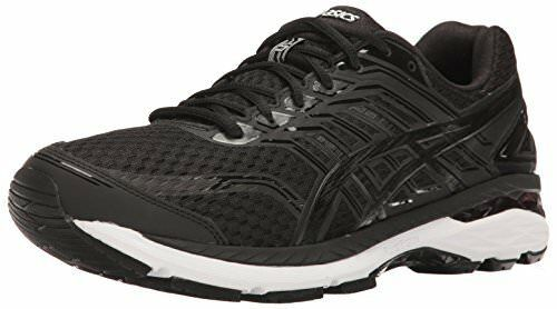 ASICS America Corporation Mens GT-2000 5 Running Shoe 9- Select SZ/Color.