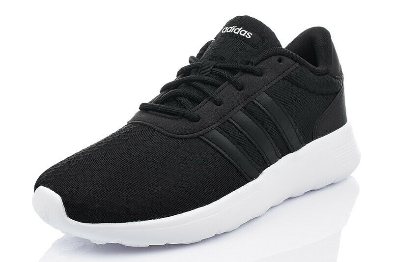 Adidas Lite Racer F34664 black halfshoes   eBay