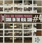 Soul On The Real Side Vol.4 von Various Artists (2015)