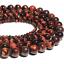 4-6-8-10mm-Lot-Bulk-Natural-Stone-Lava-Loose-Beads-DIY-Bracelet-Jewelry-Necklace thumbnail 139