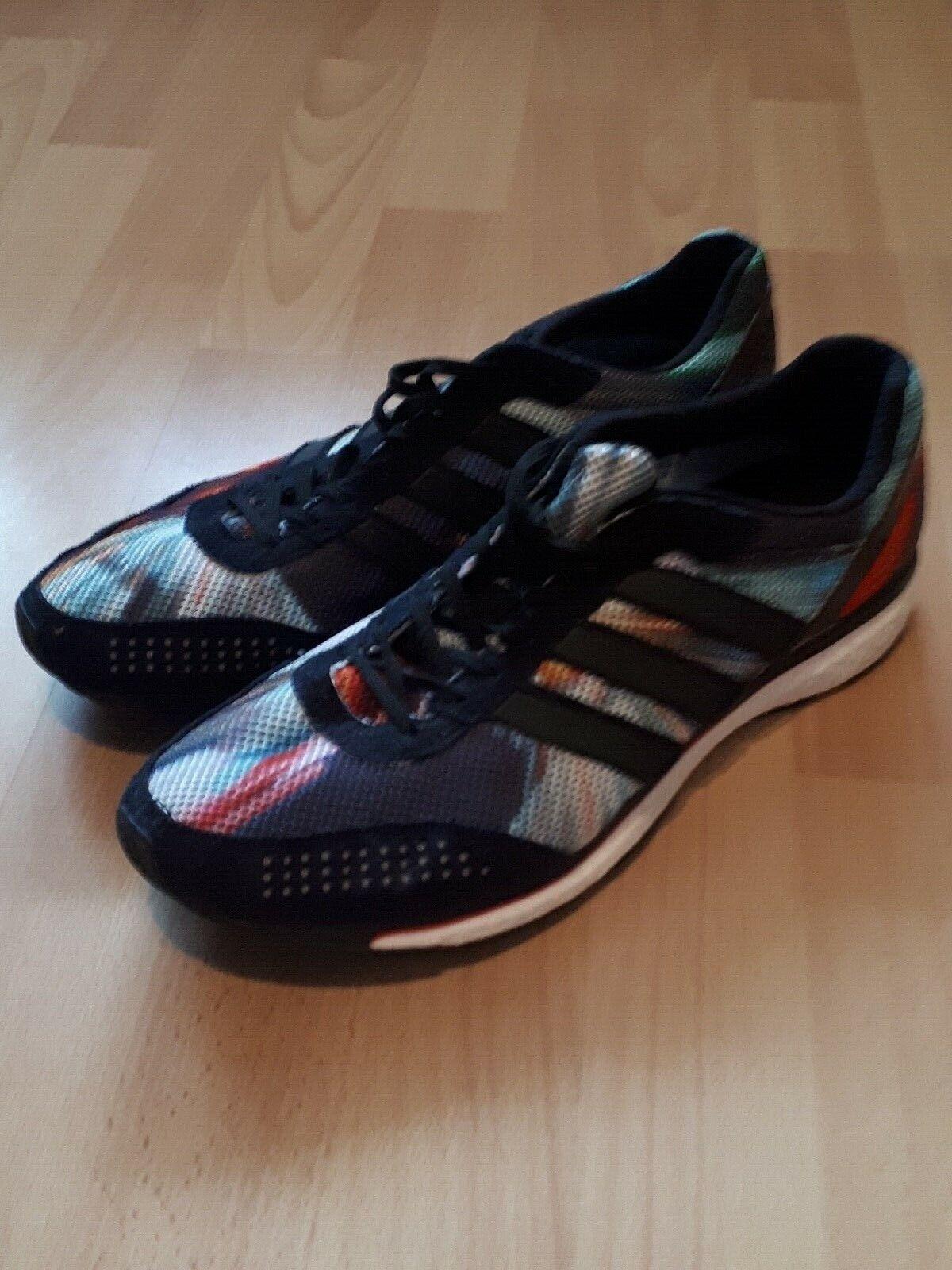 Herren Adidas Adios Boost Schuhe (46.5)