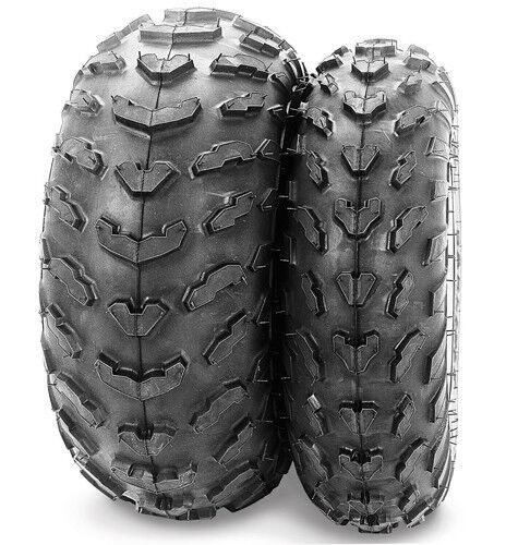 537-055 Carlisle Trail Wolf 2 Ply 22-10.00-9 ATV Tire