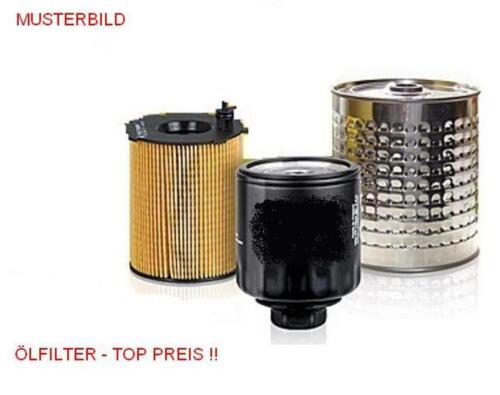 Filtre à huile-BMW x5 e53-3.0 D 155//160kw