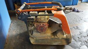 Compactor Wacker Plate HIRE ONLY Sheffield Chesterfield Artificial Grass Prep