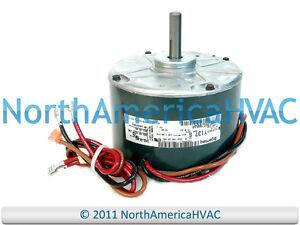 Details about ICP Heil Tempstar Condener FAN MOTOR HC35GZ004 HC35GZ004A on