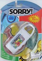 Sorry Game Carabiner Clip On Travel Mini Retired Basic Fun Doll Miniature