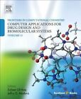 Frontiers in Computational Chemistry: Volume 1: Computer Applications for Drug Design and Biomolecular Systems by Zaheer Ul Haq, Jeffry Madura (Paperback, 2015)