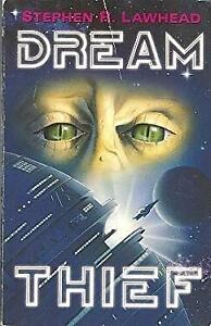 Dream-Thief-by-Lawhead-Stephen-R-ExLibrary