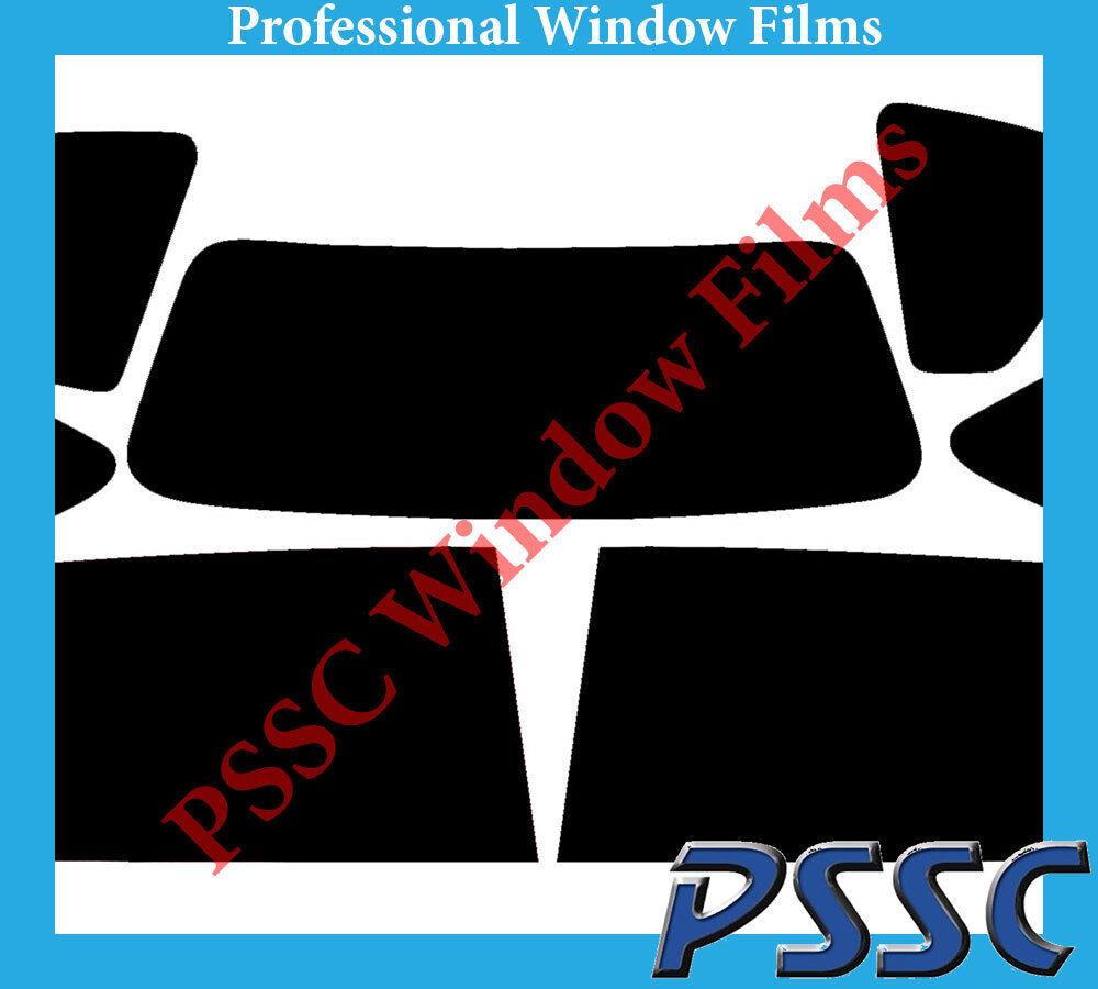 PSSC Pre Cut Rear Car Window Films - Toyota Picnic MPV 1996 to 2001