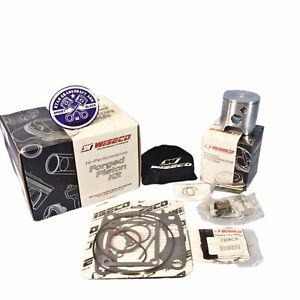 Wiseco-Haut-Fin-Reconstruction-Kit-Yamaha-1993-YZ125-Std-Bore-56mm-Piston-Joints