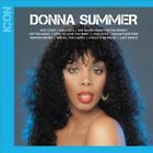 Icon by Donna Summer (CD, 2013, Mercury)