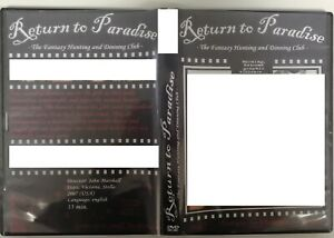 Return-To-Paradise-DVD-R-Edizione-USA-Limited-Edition-Splatter-Extreme