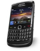 *GRADE C* BlackBerry Bold 9780 - **Unlocked** Mobile Phone **6 MONTH WARRANTY***