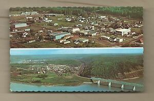 Image Is Loading 2 Views Fort Mcmurray Alberta New Peter Pond